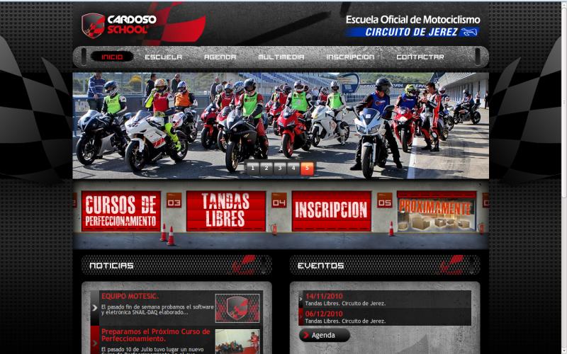 CardosoSchool
