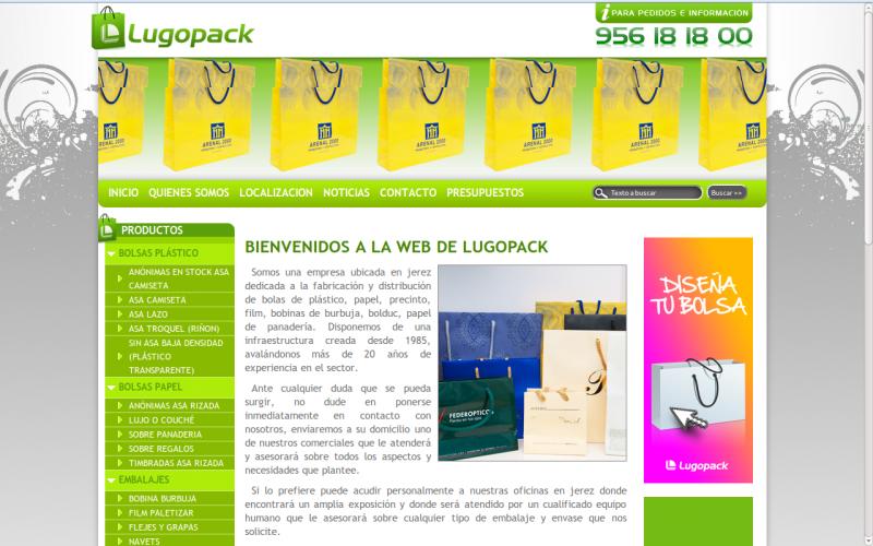 Lugopack