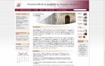 Web Postgrado RRHH Universidad de Sevilla